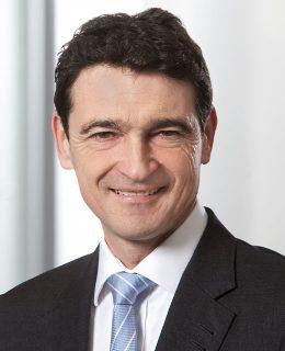 Prof Till Zech Of Counsel Internationales Steuerrecht