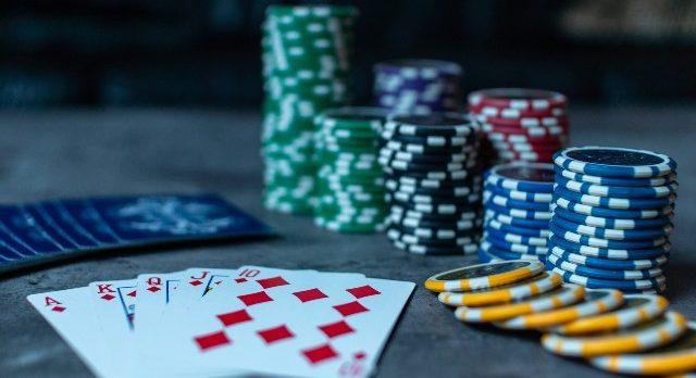 Glücksspiel Steuer Gambling HLB Schumacher Hallermann