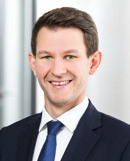 Christian Cremers Rechtsanwalt HLB Schumacher Hallermann Münster