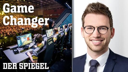 Brüggemann eSport Wetten