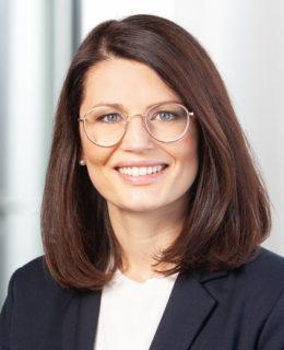 Katharina Kuhn Karriere Personal HLB Schumacher Hallermann