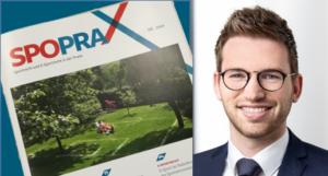 SpoPrax_Artikel_Brüggemann_HLB_Schumacher_Hallermann